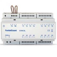 EVWC4 Коммутационный модуль, 4 зоны