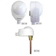 EC15 Накладной датчик для EV87