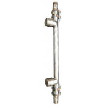 21-10833-2 Поквартирный теплообменник