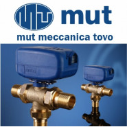 MUT Meccanica TOVO - 3-ходовые клапаны